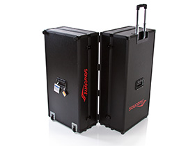 Cargo Air - Transport- and presentation case for shoes