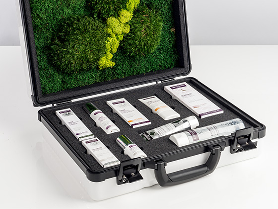 Vario Case - Hard case for beauty & cosmetics