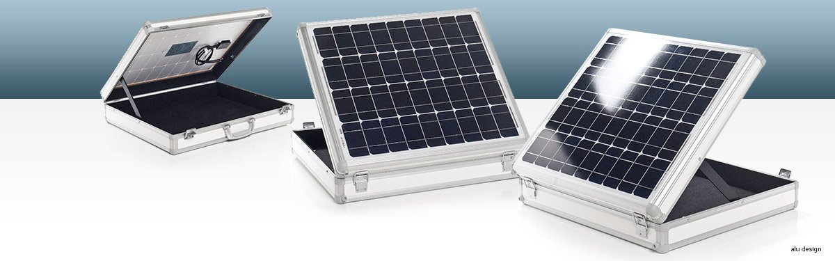 Demonstration cases and special cases for solar technology