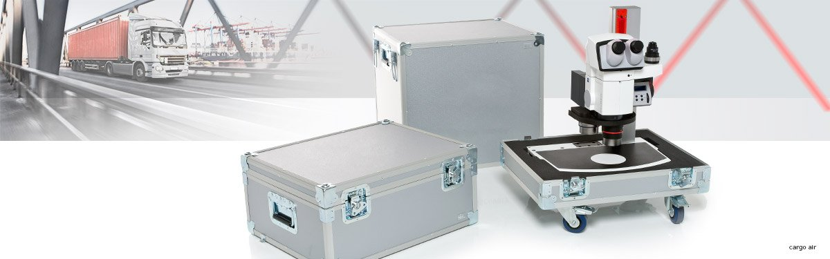 Transport Cases and Flightcases