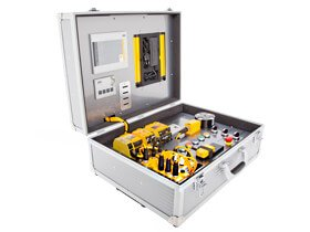 demo case made for Pilz GmbH