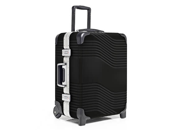Air Line hard shell case series