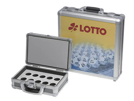 special case made for Lotto