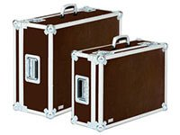 Transportkoffer, Flightcase - Cargo Case, Alu Air