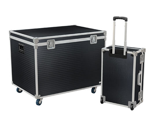 Transport- and Flightcase, Cargo Air series